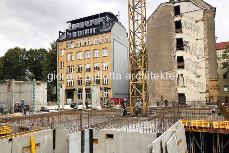 HOTEL NEW BERLIN, Berlin