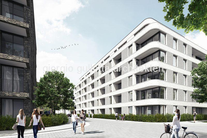STEIMKER GÄRTEN, Wolfsburg